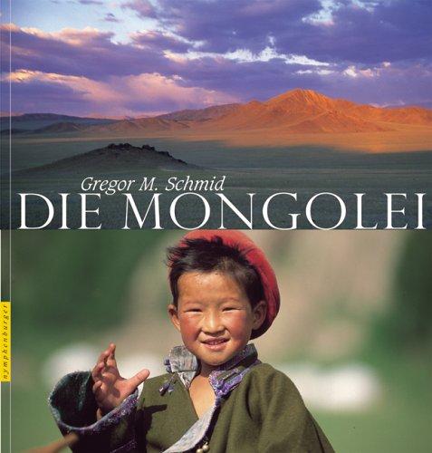 9783485010733: Die Mongolei