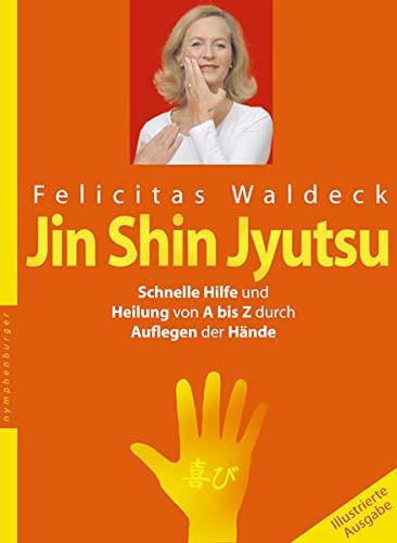 9783485011228: Jin Shin Jyutsu