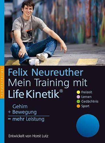 9783485011877: Mein Training mit Life Kinetik