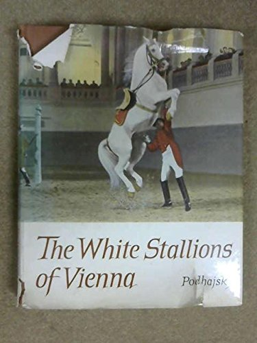 9783485017107: The White Stallions of Vienna
