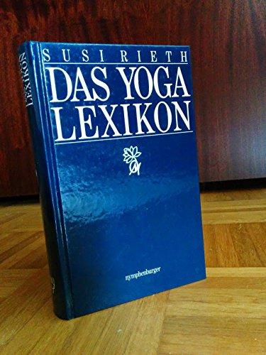9783485017886: Das Yoga-Lexikon