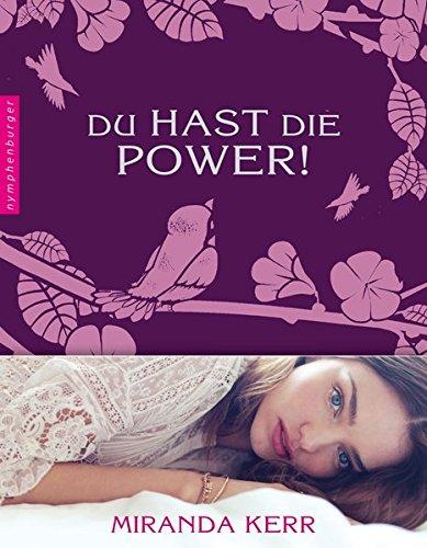 9783485028349: Du hast die Power!