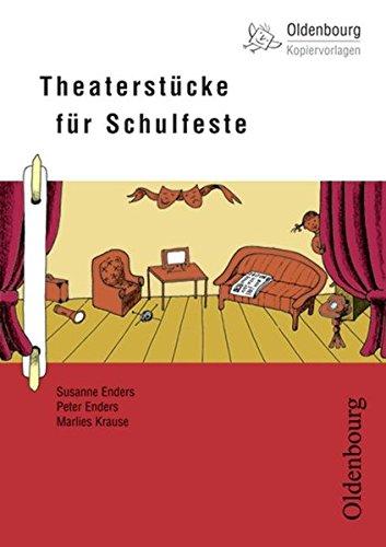 9783486004038: Theaterstücke für Schulfeste