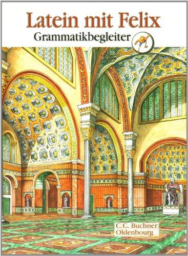 9783486005493: Latein mit Felix: Grammatikbegleiter