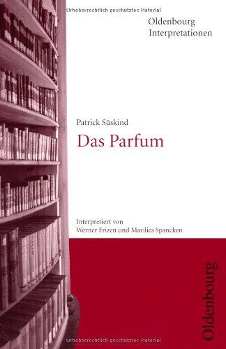 9783486005844: Patrick Süskind, Das Parfum