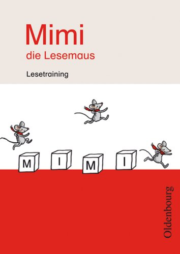 9783486007251: Mimi die Lesemaus Ausgabe E. Lesetraining