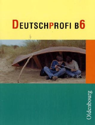 9783486100068: DeutschProfi B 6.