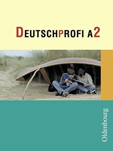 9783486102062: DeutschProfi A 6.