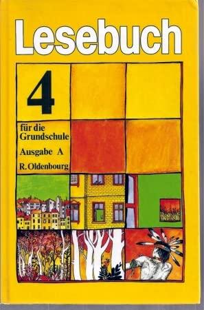 Lesebuch f?r die Grundschule: 4. Jahrgangsstufe, Ausgabe: n/a