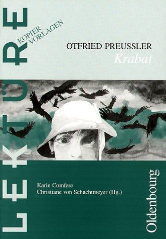 9783486157864: Otfried Preußler: Krabat. (Lernmaterialien)