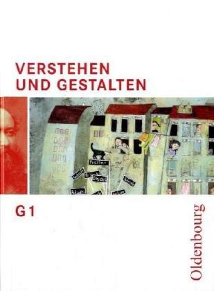 9783486173550: Verstehen und Gestalten G 1