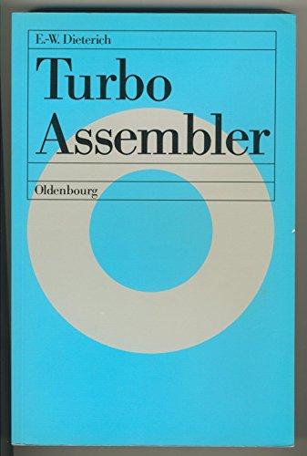 9783486216639: Turbo Assembler