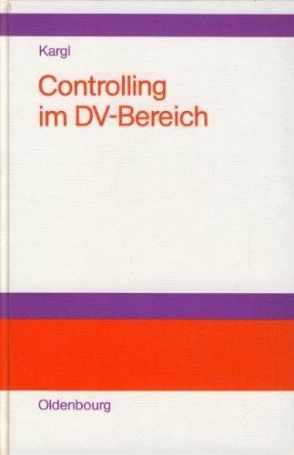 9783486224962: Controlling im DV-Bereich