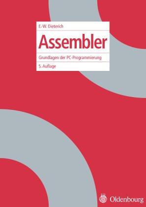 9783486232776: Turbo Assembler