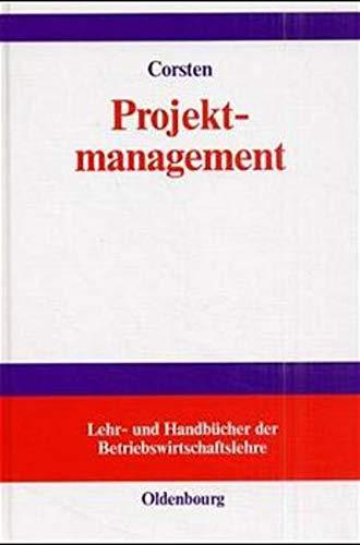 9783486252521: Projektmanagement: Einführung