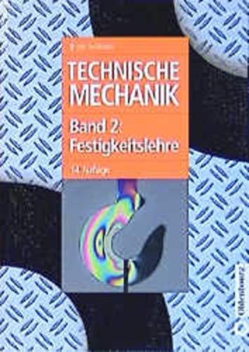 Technische Mechanik 1-3: Technische Mechanik, 3 Bde.,: Assmann, Bruno: