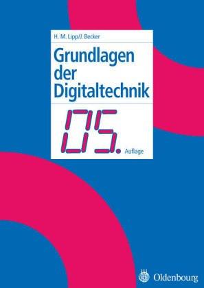 9783486254938: Grundlagen der Digitaltechnik