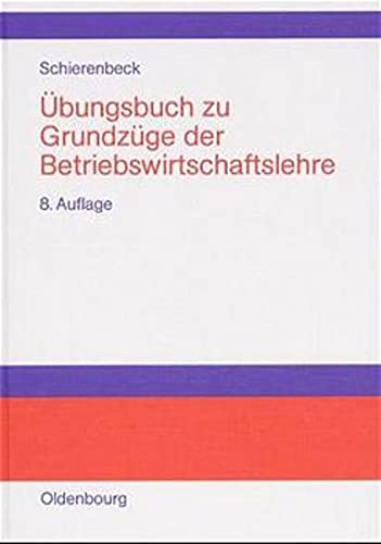 9783486255164: Ã?bungsbuch