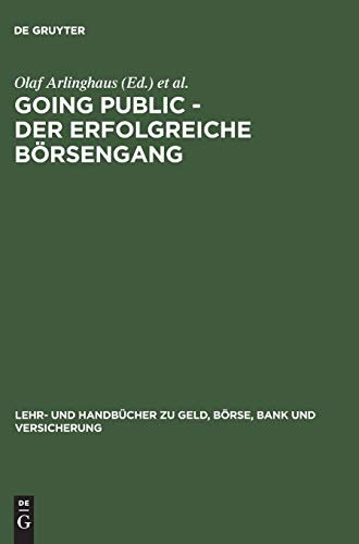 Going Public: Olaf Arlinghaus