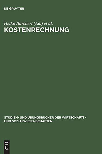Kostenrechnung: Heiko Burchert