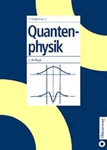 9783486257786: Quantenphysik
