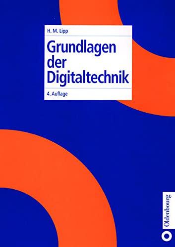 9783486259162: Grundlagen der Digitaltechnik