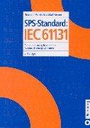 9783486270051: SPS- Standard: IEC 1131. Programmierung in verteilten Automatisierungssystemen.