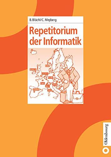 9783486272161: Repetitorium der Informatik