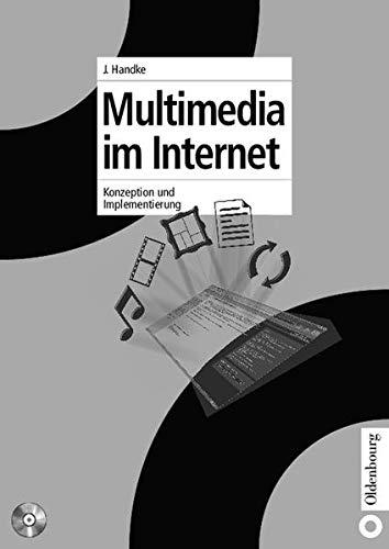 9783486272178: Multimedia im Internet: Konzeption und Implementierung