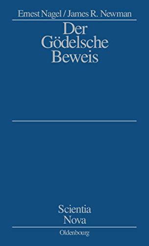 Der Gödelsche Beweis (3486452185) by Newman, James R.