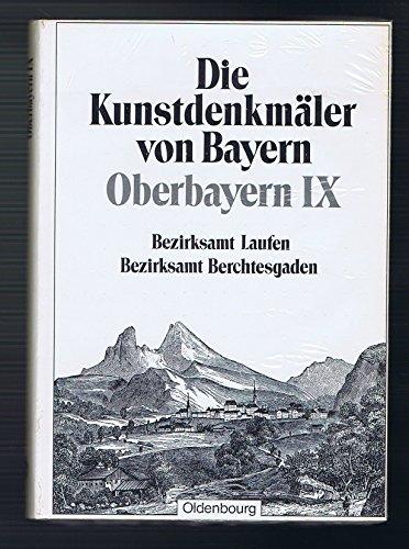 Bezirksamt Ingolstadt Die Kunstdenkmäler von Bayern Oberbayern I Pfaffenhofen