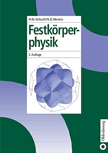 9783486577204: Festkörperphysik