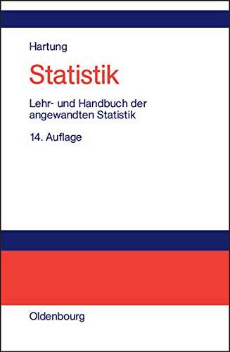 9783486578904: Statistik