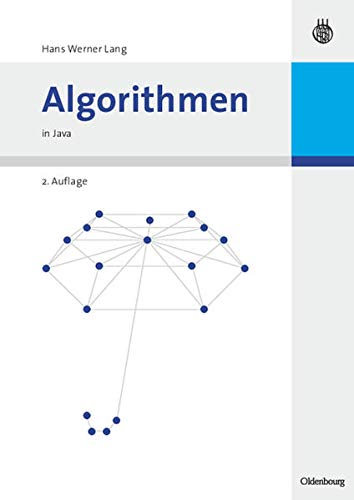 9783486579383: Algorithmen: in Java