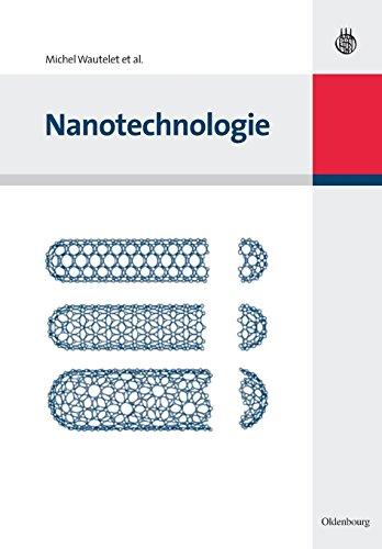 9783486579604: Nanotechnologie (German Edition)