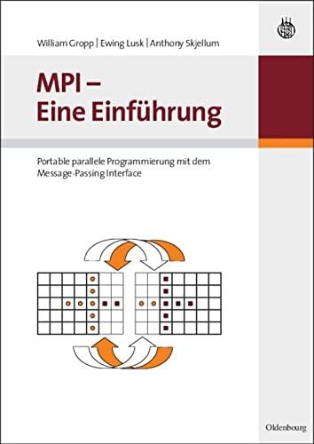 MPI - Eine Einführung: William Gropp