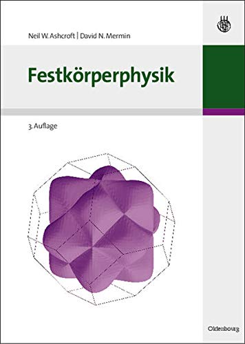 9783486582734: Festkörperphysik