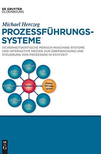Prozessführungssysteme: Michael Herczeg