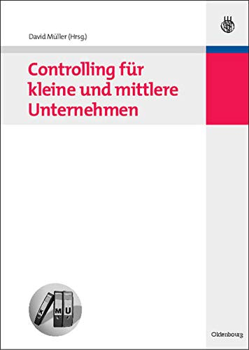 9783486586343: Controlling Fur Kleine Und Mittlere Unternehmen (German Edition)