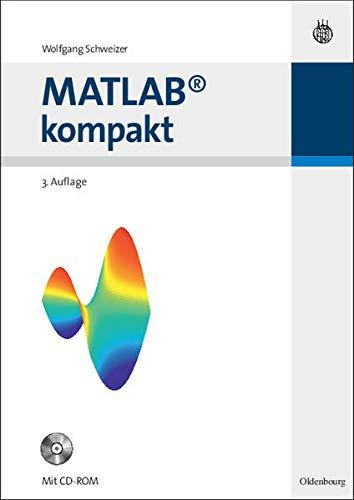 9783486587357: MATLAB kompakt