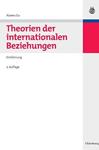 9783486587579: Theorien Der Internationalen Beziehungen (Lehr- Und Handbucher Der Politikwissenschaft) (German Edition)
