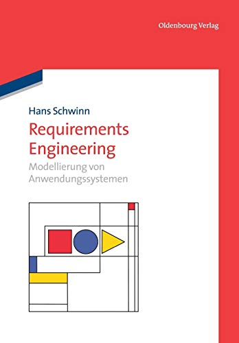 Requirements Engineering: Hans Schwinn