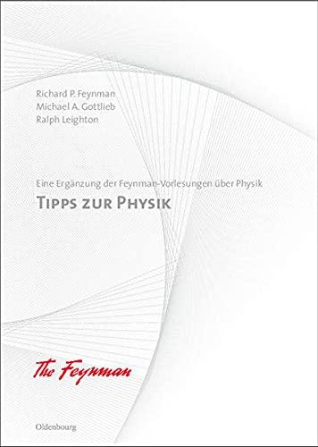 9783486589320: Tipps zur Physik