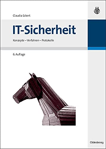 9783486589993: IT-Sicherheit: Konzepte - Verfahren - Protokolle