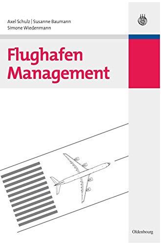 9783486591798: Flughafen Management