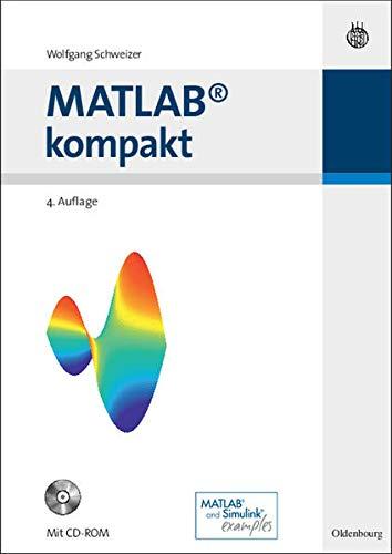 9783486591934: MATLAB kompakt (German Edition)