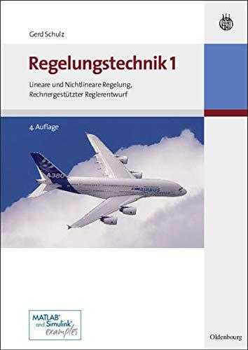 9783486591941: Regelungstechnik 1: Lineare und Nichtlineare Regelung, Rechnergestützter Reglerentwurf