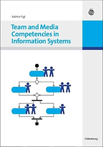 9783486591996: Team and Media Competencies in Information Systems (German Edition)