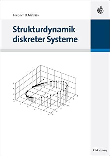 9783486597387: Strukturdynamik diskreter Systeme