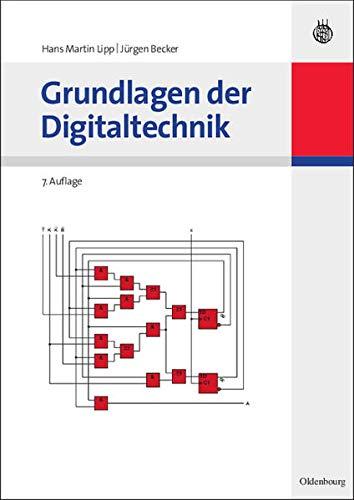 9783486597479: Grundlagen der Digitaltechnik